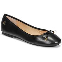 鞋子 女士 平底鞋 Lauren Ralph Lauren JAYNA 黑色