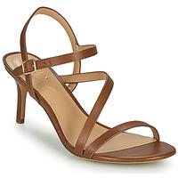 鞋子 女士 凉鞋 Lauren Ralph Lauren LANDYN 棕色