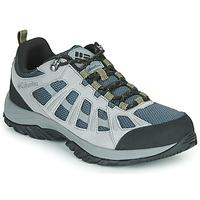 鞋子 男士 登山 Columbia 哥伦比亚 REDMOND III 灰色