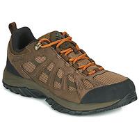 鞋子 男士 登山 Columbia 哥伦比亚 REDMOND III 棕色