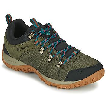 鞋子 男士 多项运动 Columbia 哥伦比亚 PEAKFREAK VENTURE LT 绿色
