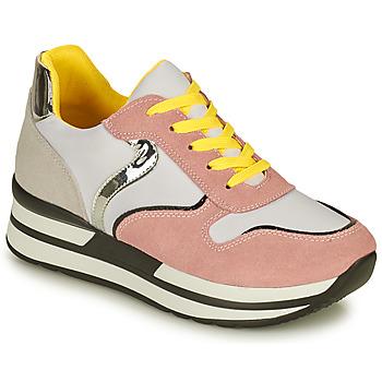 鞋子 女士 球鞋基本款 Elue par nous JORONA 玫瑰色