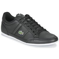 鞋子 男士 球鞋基本款 Lacoste CHAYMON BL21 1 CMA 黑色