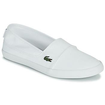 鞋子 女士 平底鞋 Lacoste MARICE BL 2 SPW 白色
