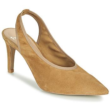 鞋子 女士 凉鞋 Perlato 11819-CAM-CAMEL 驼色