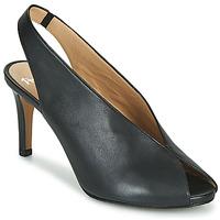 鞋子 女士 凉鞋 Perlato 11794-VENUS-NOIR 黑色