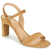 鞋子 女士 凉鞋 Perlato 11797-CAM-CAMEL 驼色