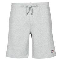 衣服 男士 短裤&百慕大短裤 Dickies 迪凯思 CHAMPLIN 灰色 / 中国红