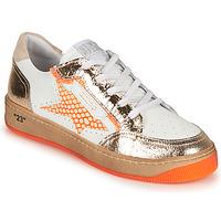鞋子 女士 球鞋基本款 Semerdjian ARTO 白色 / 橙色