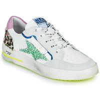 鞋子 女士 球鞋基本款 Semerdjian ARTO 白色 / 灰色 / 蓝色