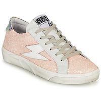 鞋子 女士 球鞋基本款 Semerdjian CATMI 玫瑰色