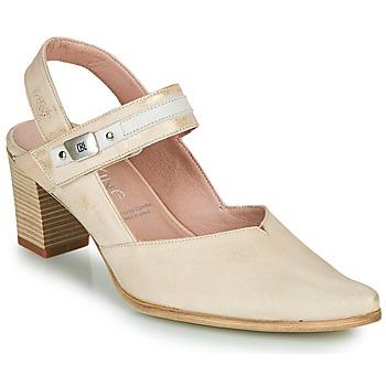 鞋子 女士 高跟鞋 Dorking LEA 玫瑰色