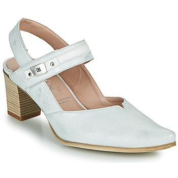 鞋子 女士 高跟鞋 Dorking LEA 银灰色