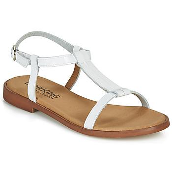 鞋子 女士 凉鞋 Dorking LEYLA 白色