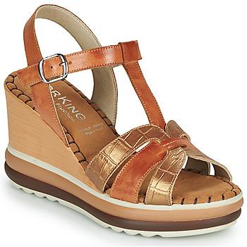 鞋子 女士 凉鞋 Dorking TOTEM 棕色