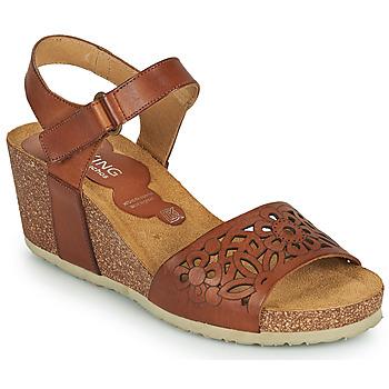 鞋子 女士 凉鞋 Dorking PALMA 棕色