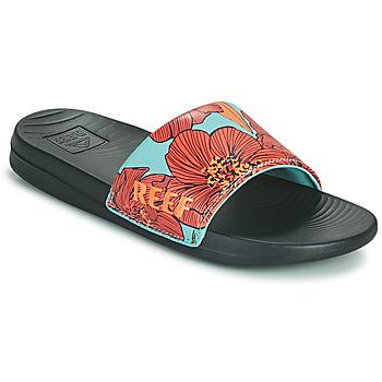 鞋子 女士 拖鞋 Reef REEF ONE SLIDE 多彩