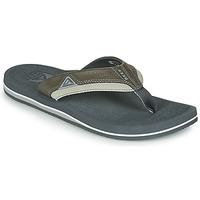 鞋子 男士 人字拖 Reef CUSHION DAWN 灰色