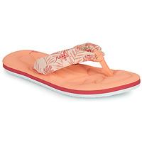 鞋子 女孩 人字拖 Reef KIDS POOL FLOAT 玫瑰色
