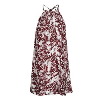 衣服 女士 短裙 Freeman T.Porter ROCCA MOROCCO 波尔多红