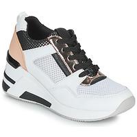 鞋子 女士 球鞋基本款 Tom Tailor 汤姆裁缝 JISEL 银灰色