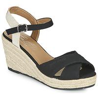 鞋子 女士 凉鞋 Tom Tailor 汤姆裁缝 NOUMI 黑色