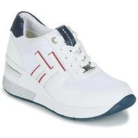 鞋子 女士 球鞋基本款 Tom Tailor 汤姆裁缝 JISEL 白色