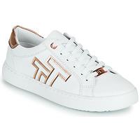 鞋子 女士 球鞋基本款 Tom Tailor 汤姆裁缝 POUCE 白色
