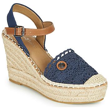 鞋子 女士 凉鞋 Tom Tailor 汤姆裁缝 DEB 海蓝色