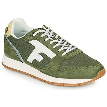 鞋子 球鞋基本款 Faguo ELM 卡其色
