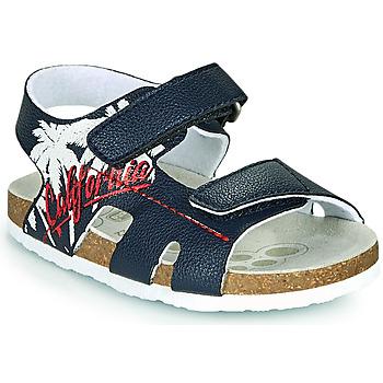 鞋子 男孩 凉鞋 Chicco FIUME 蓝色