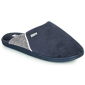 鞋子 男士 拖鞋 DIM D CARIM C 海蓝色