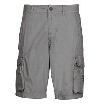 衣服 男士 短裤&百慕大短裤 Napapijri NORI 灰色