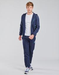 衣服 男士 厚套装 EA7 EMPORIO ARMANI 3KPV02-PNP5Z-1554 海蓝色