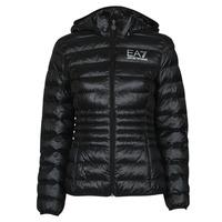 衣服 女士 羽绒服 EA7 EMPORIO ARMANI 8NTB23-TN12Z-1200 黑色