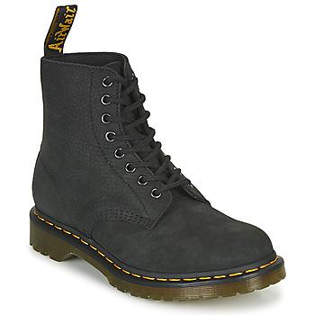 鞋子 短筒靴 Dr Martens 1460 PASCAL 黑色