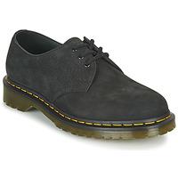 鞋子 德比 Dr Martens 1461 黑色