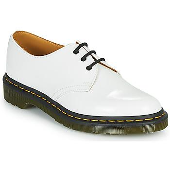 鞋子 女士 德比 Dr Martens 1461 白色