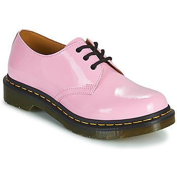 鞋子 女士 德比 Dr Martens 1461 玫瑰色
