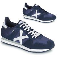 鞋子 男士 球鞋基本款 Munich Fashion MASSANA 433 蓝色