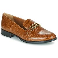 鞋子 女士 皮便鞋 Jonak ARTEMAS 棕色
