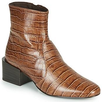 鞋子 女士 短靴 Jonak BABOU 棕色