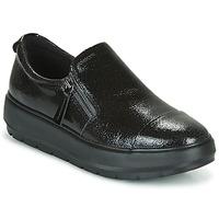 鞋子 女士 球鞋基本款 Geox 健乐士 D KAULA 黑色