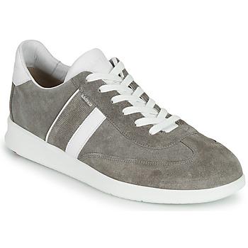 鞋子 男士 球鞋基本款 LLOYD BURT 灰色