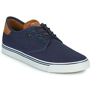 鞋子 男士 球鞋基本款 LLOYD ELDON 海蓝色