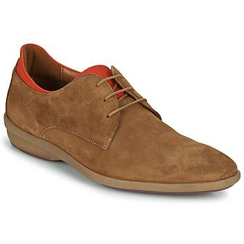 鞋子 男士 德比 LLOYD FABIUS 棕色