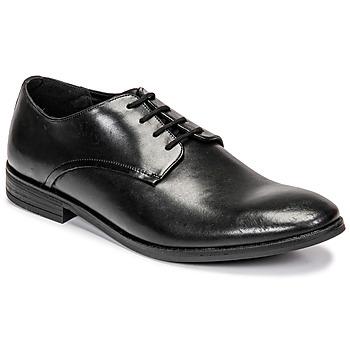 鞋子 男士 德比 Clarks 其乐 STANFORD WALK 黑色