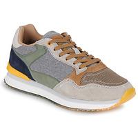 鞋子 男士 球鞋基本款 HOFF BRISTOL 蓝色 / 灰色