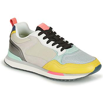 鞋子 女士 球鞋基本款 HOFF MIAMI 白色 / 黄色
