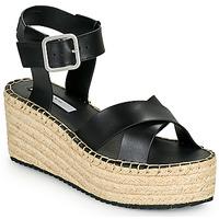 鞋子 女士 凉鞋 Pepe jeans WITNEY ELLA 黑色